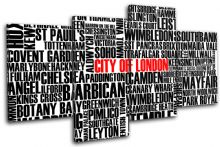 City of London Areas Typography - 13-6079(00B)-MP04-LO